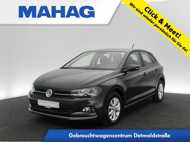 Volkswagen Polo 1.6 TDI Highline Connectivity Sitzhz. ParkPilot 15Zoll 5-Gang, Jahr 2019, Diesel