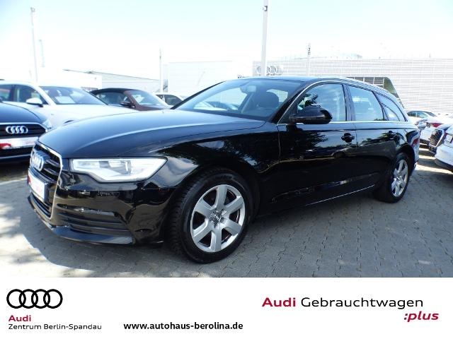 Audi A6 Avant 2.0TDI multitr. *XENON+*NAV*R-CAM*SHZ*, Jahr 2014, Diesel