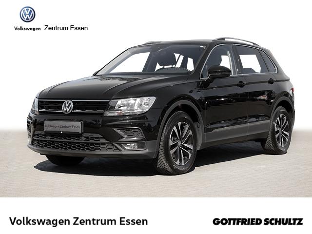 Volkswagen Tiguan IQ DRIVE 1.5 TSI DSG Navi*Kamera*virt Cockpit*ParkAssist*, Jahr 2019, Benzin