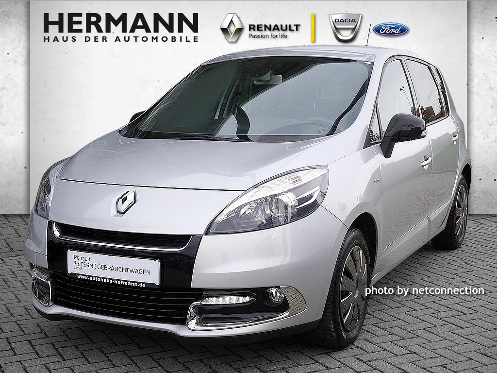 Renault Scenic, Jahr 2013, Diesel