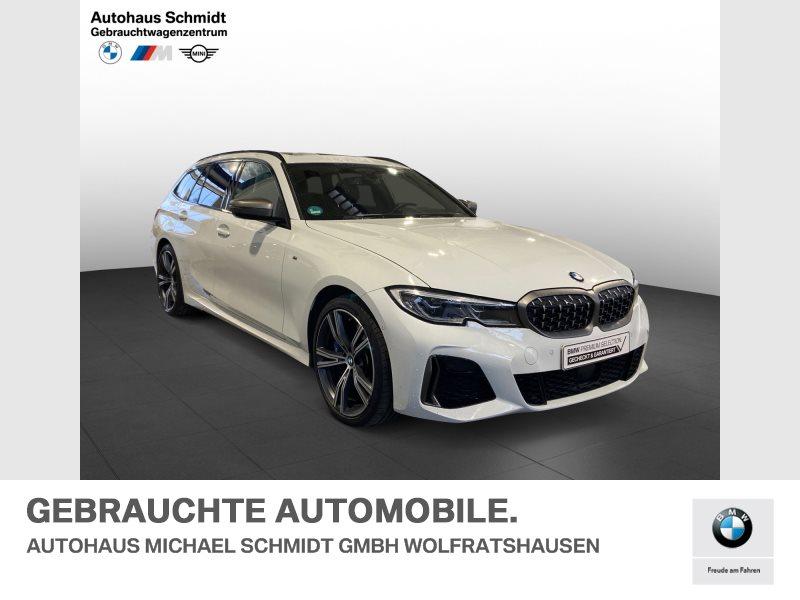 BMW M340i xDrive 19 Individual*Laser*Memory*Panorama*Head Up*, Jahr 2021, Benzin