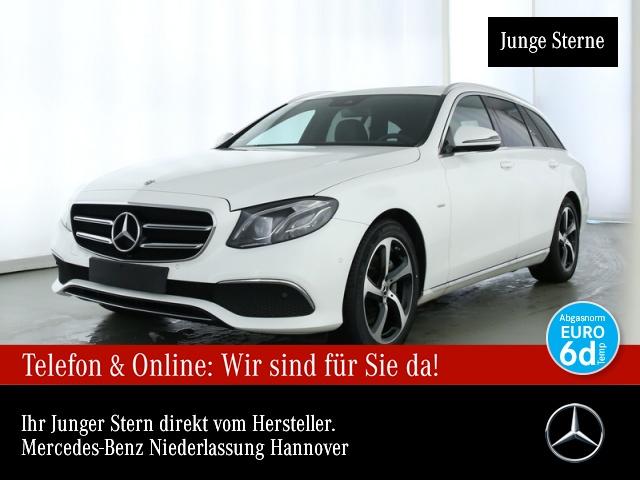Mercedes-Benz E 220 d T 4M Avantg,SPORTSTYLE.SHD.Multi.Stdhzg, Jahr 2019, Diesel