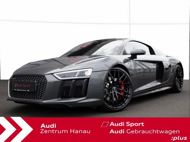 Audi R8 Quattro 5.2 FSI LED*SPORT-AGA*GRA*RFK*, Jahr 2016, Benzin
