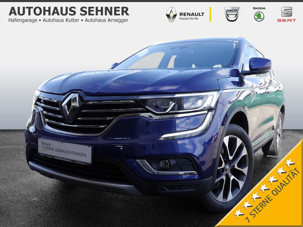Renault Koleos Intens Energy dCi 175 4WD, Jahr 2017, Diesel