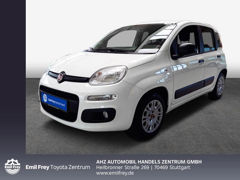 Fiat Panda 1.2 Easy / Klima / 8-fach bereift, Jahr 2016, Benzin