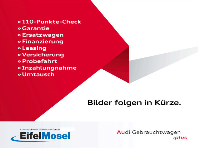 Audi A3 Sportback 1.4 TFSI Ambition Klimaautomatik, Jahr 2012, petrol