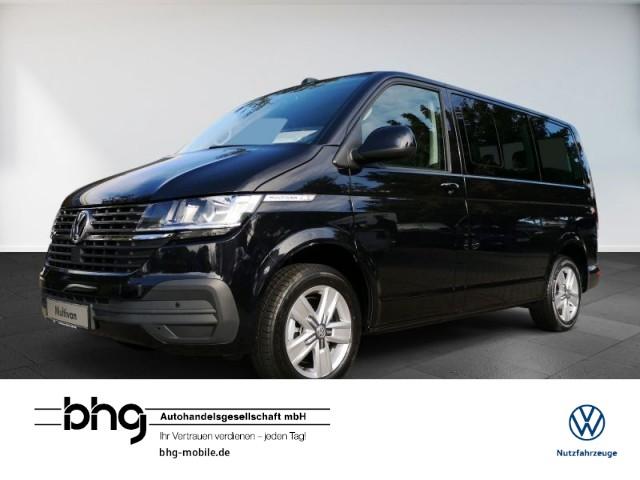 Volkswagen Multivan Comf.KR110 TDIAL7, Jahr 2020, Diesel