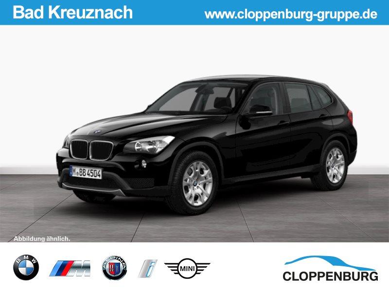 BMW X1 sDrive18d Klima PDC, Jahr 2012, Diesel