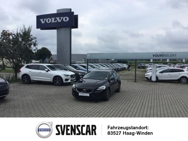 Volvo V40 Momentum T2 2.0 LED Navi Rückfahrkam. Fernlichtass. LED-hinten LED-Tagfahrlicht Beheizb. Frontsch., Jahr 2016, Benzin