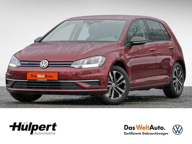 Volkswagen Golf 1.5 IQ.DRIVE NAVI ACC APP-CONN ALU PDC, Jahr 2019, Benzin