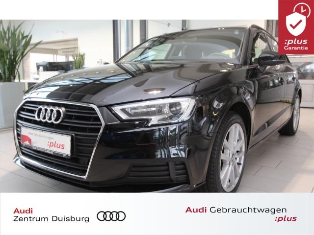 Audi A3 Sportback 35 TDI Xenon Navi PDCv+h DAB, Jahr 2019, Diesel