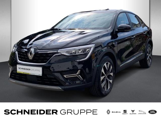 Renault Arkana Zen TCe 140 EDC PDC+KAMERA+LED, Jahr 2021, Benzin