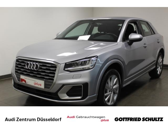 Audi Q2 30 TFSI sport Audi Anschlussgarantie bis 12.01.2025 o.100.000km, Jahr 2020, Benzin