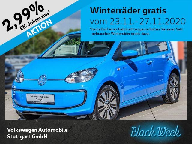 Volkswagen e-up! high Navi GRA PDC, Jahr 2015, Elektro