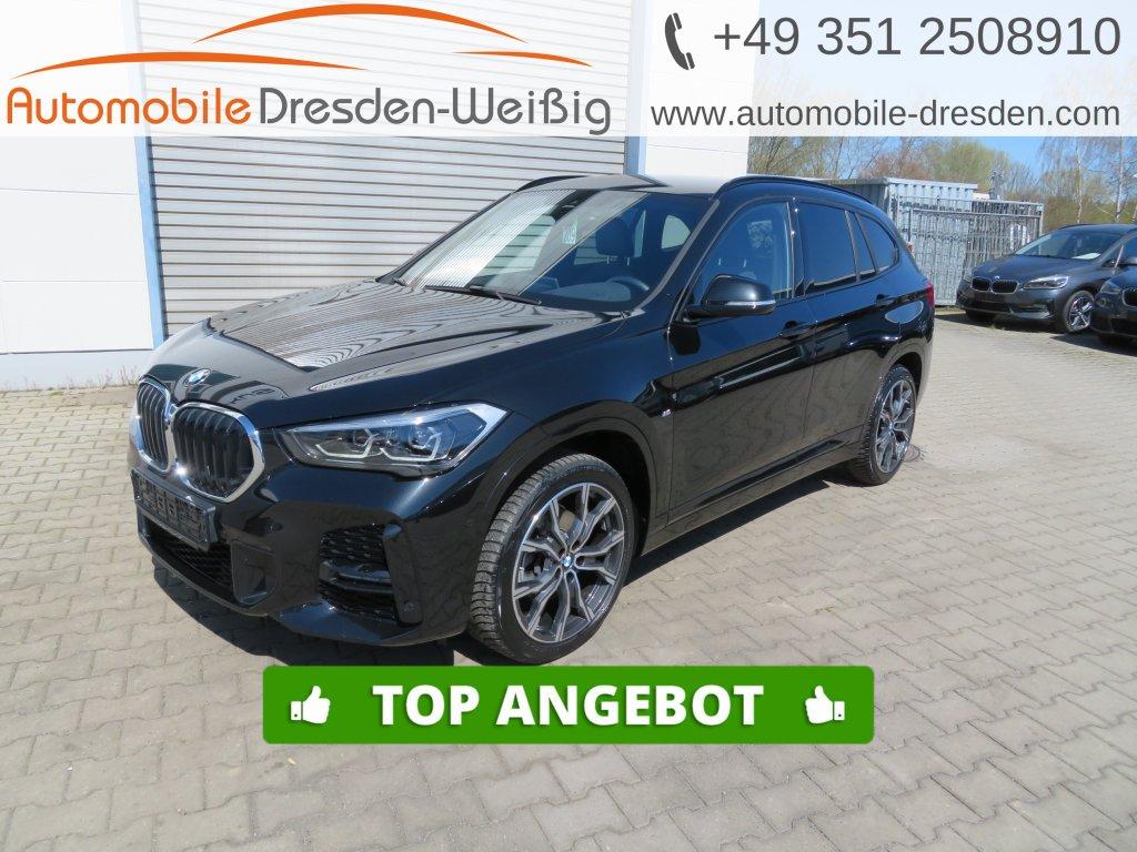 BMW X1 sDrive 18 d M Sport*Navi Plus*HeadUp*HiFi*AHK, Jahr 2020, Diesel