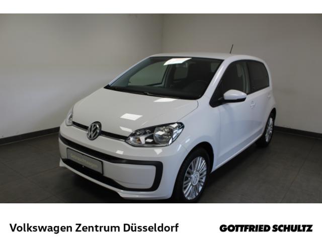 Volkswagen up! sound *GRA*FSE*Alu*, Jahr 2018, Benzin
