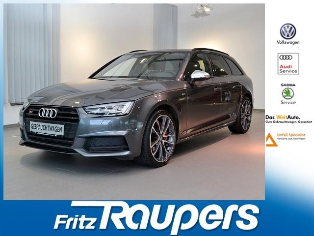 Audi S4 Avant 3.0 TFSI quattro, Jahr 2016, petrol