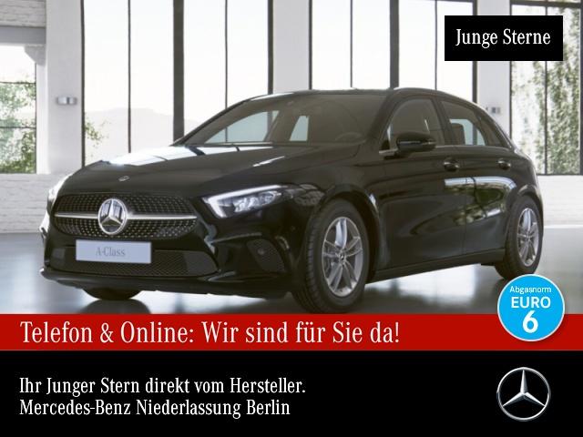 Mercedes-Benz A 180 d Style LED Kamera Spurhalt-Ass PTS 7G-DCT, Jahr 2019, Diesel