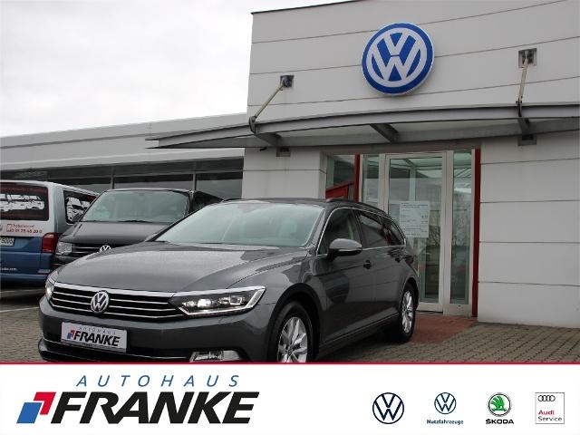 Volkswagen Passat Kombi/Comfortline KLIMA LED NAVI ALU, Jahr 2016, Benzin