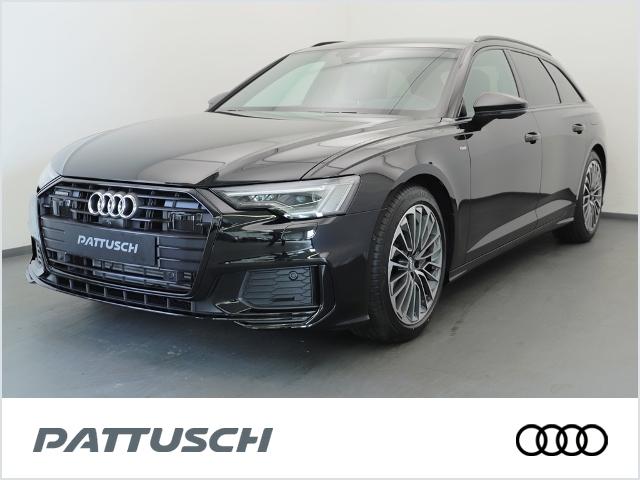 Audi A6 Avant sport 55 TFSI e quattro 367PS S tronic, Jahr 2021, Hybrid