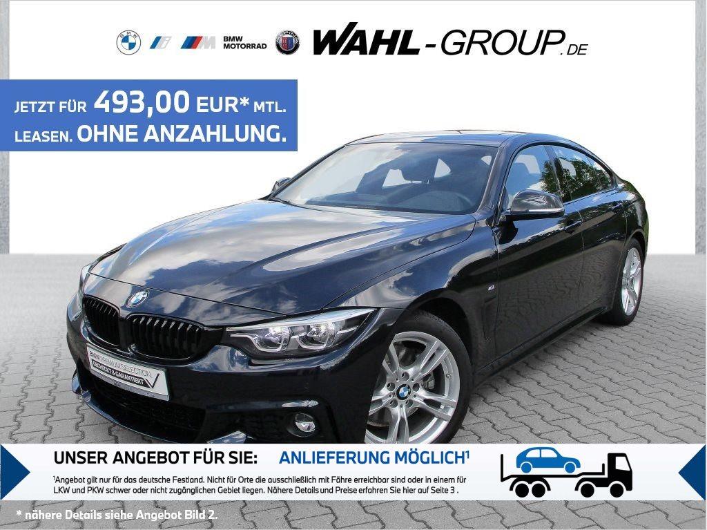 BMW 430 finanzieren