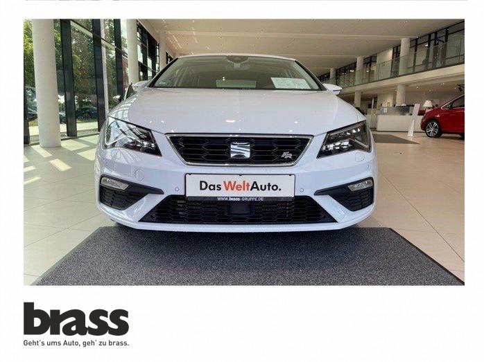 Seat Leon 1.5 TSI ACT DSG OPF, Jahr 2019, Benzin