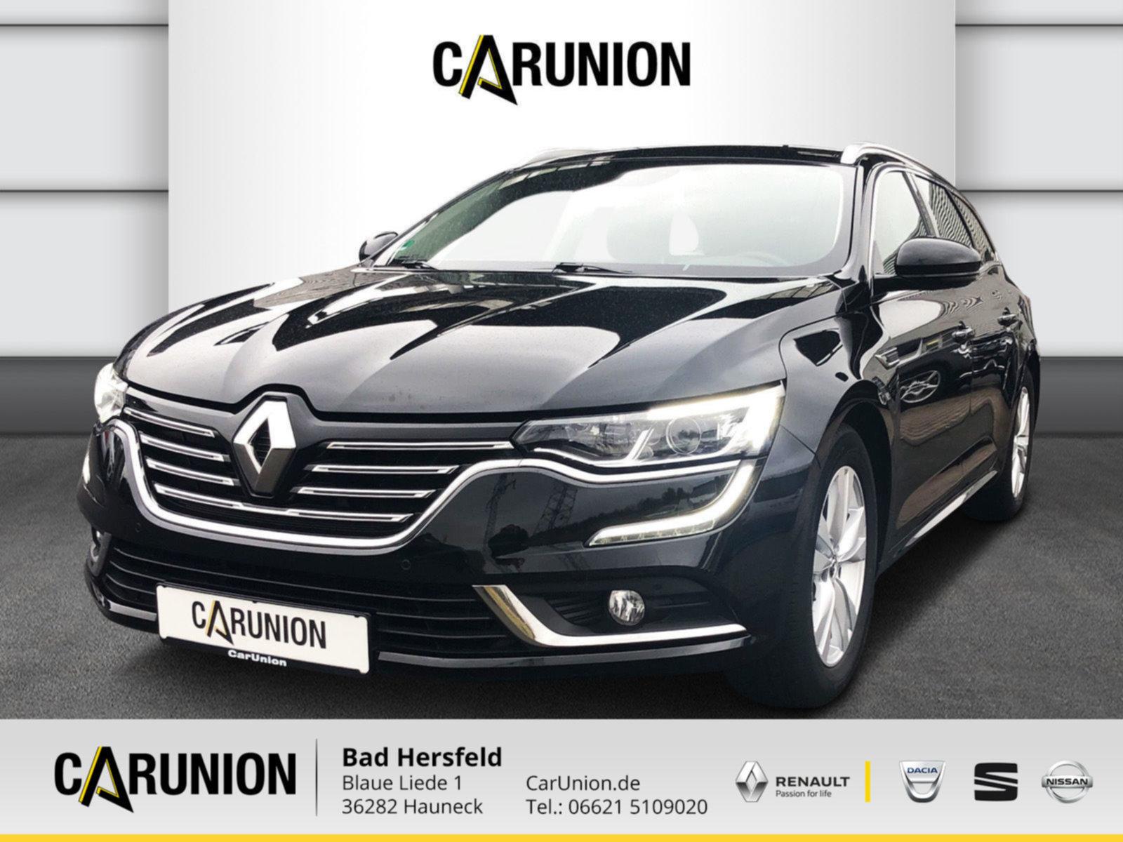 Renault Talisman Grandtour, NAVI,Automatik,WR, Jahr 2016, Benzin