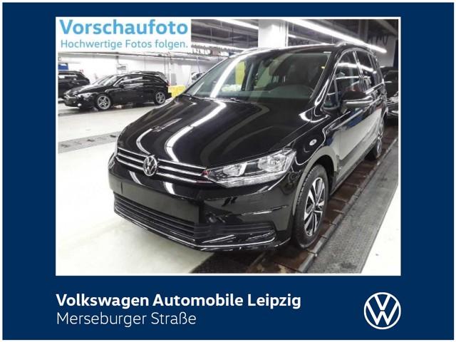 Volkswagen Touran 2.0 TDI United *AHK*DAB*SHZ*PDC*, Jahr 2020, Diesel