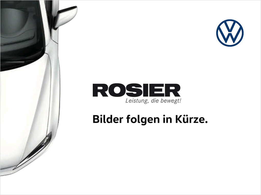 Volkswagen Golf VI, Jahr 2013, Benzin