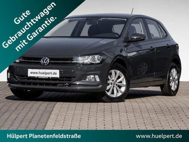 Volkswagen Polo 1.6 TDI Highline ALU PDC SHZ, Jahr 2019, Diesel