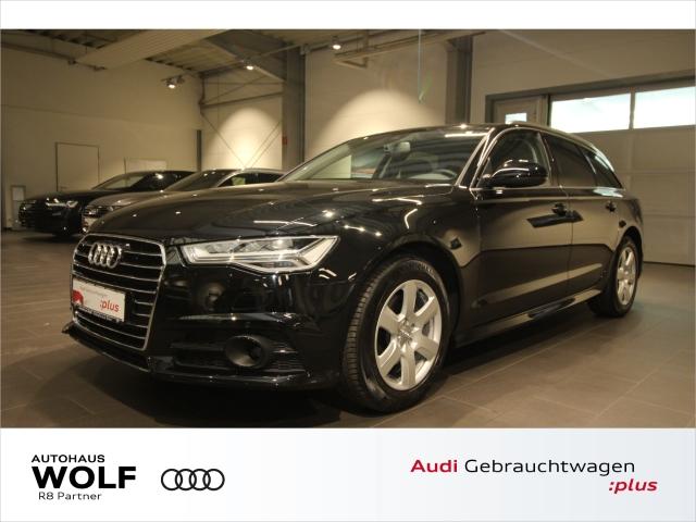 Audi A6 Avant 2.0 TDI ultra Standheizung LED Navi ACC, Jahr 2018, Diesel