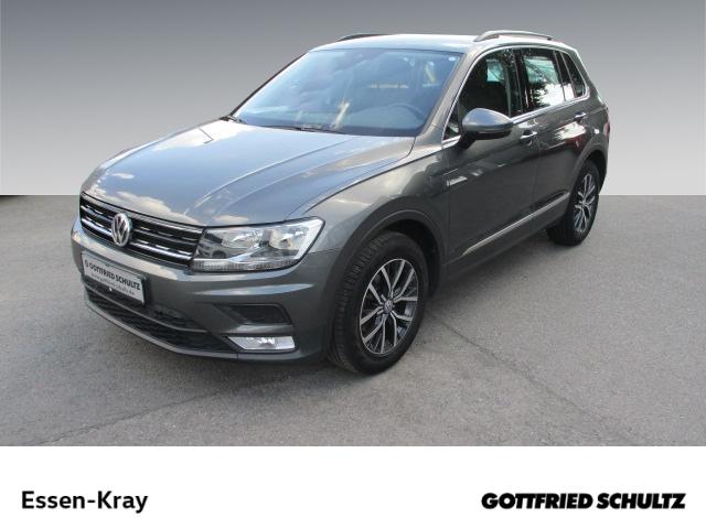 Volkswagen Tiguan Comfortline 2.0 TDI KLIMA PDC FSE LM LaneA., Jahr 2016, Diesel