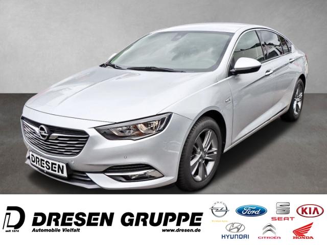 Opel Insignia B Grand Sport Dynamic 1.5 Turbo EU6d-T/Klimaauto./Navi, Jahr 2019, Benzin