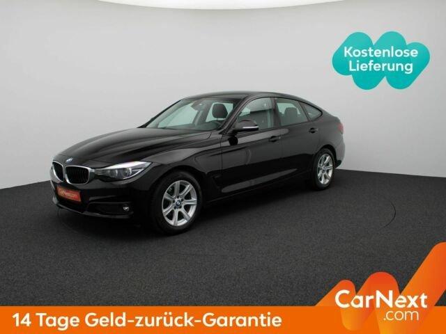 BMW 3 Gran Turismo 318d GT Aut. Advantage LED, Jahr 2019, Diesel