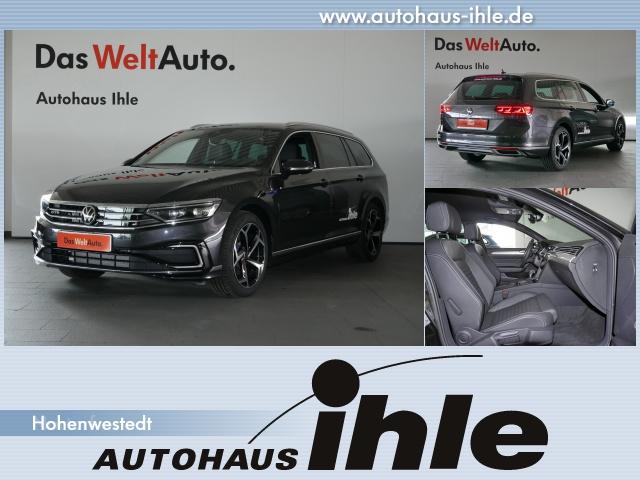 Volkswagen Passat GTE Variant 1,4 l eHybrid ACC+LED+Navi+BT, Jahr 2021, Hybrid