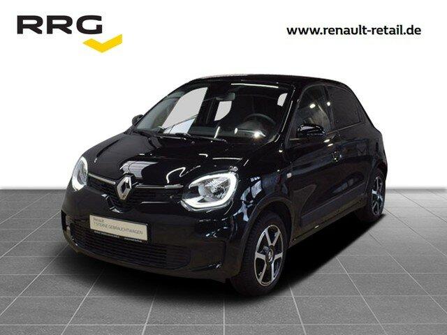 Renault TWINGO 3 0.9 TCE 90 LIMITED DELUXE KLEINWAGEN, Jahr 2020, Benzin