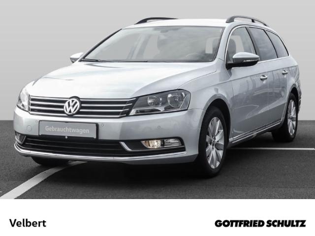 Volkswagen Passat VAR. 1.4 TSI+NAVI+PDC+GRA+SHZ Comfortline, Jahr 2013, Benzin