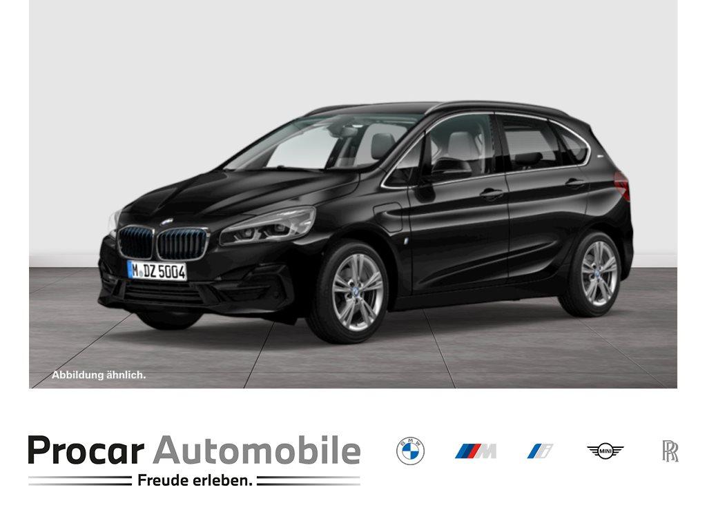 BMW 225xe ACTIVE TOURER++KAMERA++LED++HEAD-UP++NAVI-PLUS++, Jahr 2018, Hybrid