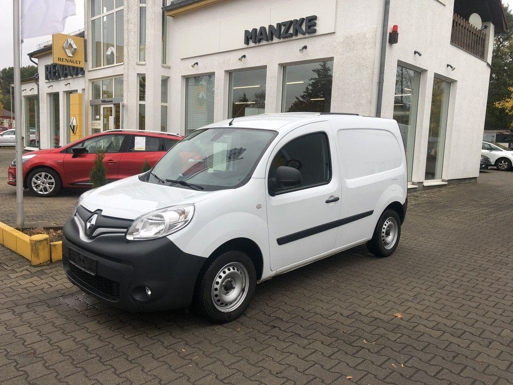 Renault Kangoo Rapid (ENERGY) dCi 75 / EURO 6, Jahr 2016, diesel