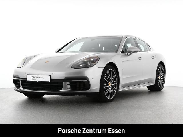 Porsche Panamera 4S 2.9 V6 Biturbo Apple CarPlay El. Panodach Rückfahrkam. Multif.Lenkrad, Jahr 2017, Benzin