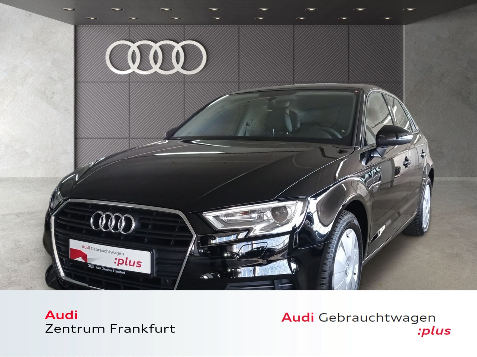 Audi A3 Sportback 30 TFSI Xenon Navi PDC Sitzheizung Bluetooth, Jahr 2019, Benzin