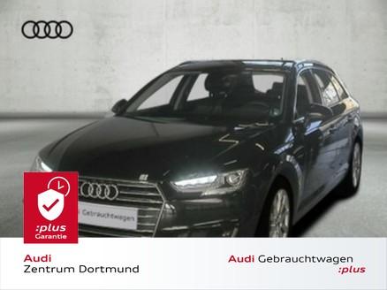 Audi A4 Avant 35TDI ACC/Navi+/Xenon/DAB/STHZ, Jahr 2019, Diesel