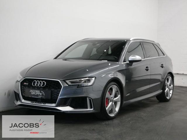 Audi RS 3 Sportback 2.5 TFSI quattro S-tronic,Navi,LED, Jahr 2018, Benzin