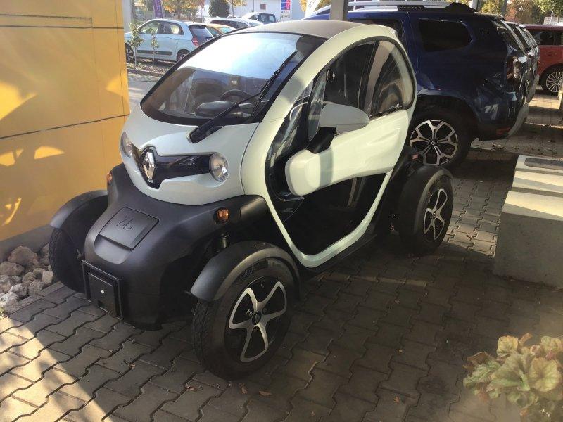 Renault Twizy Intens Intens, Jahr 2018, Elektro