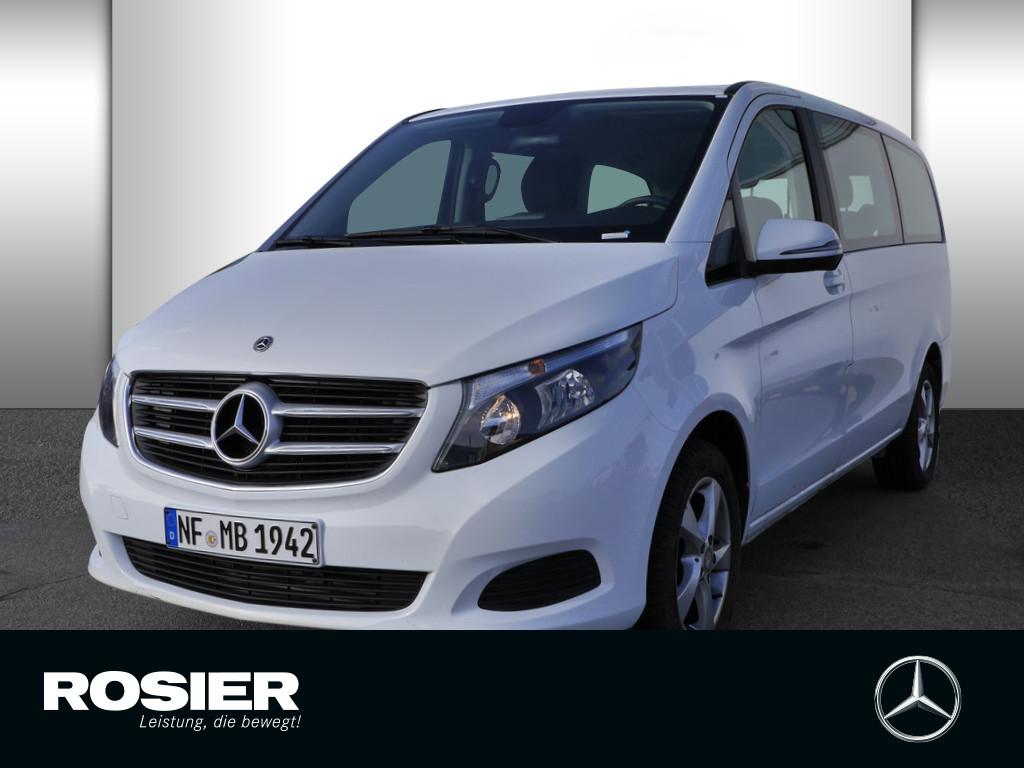 Mercedes-Benz V 200, Jahr 2019, Diesel