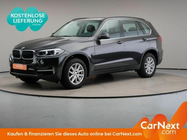 BMW X5 sDrive25d Navi Kamera Leder Xenon, Jahr 2016, Diesel