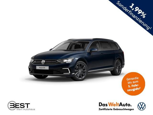 volkswagen passat variant 1.4 tsi gte bafa 3750 , ahk, acc, digitalcockpit, navi, shz, jahr 2020, hybrid
