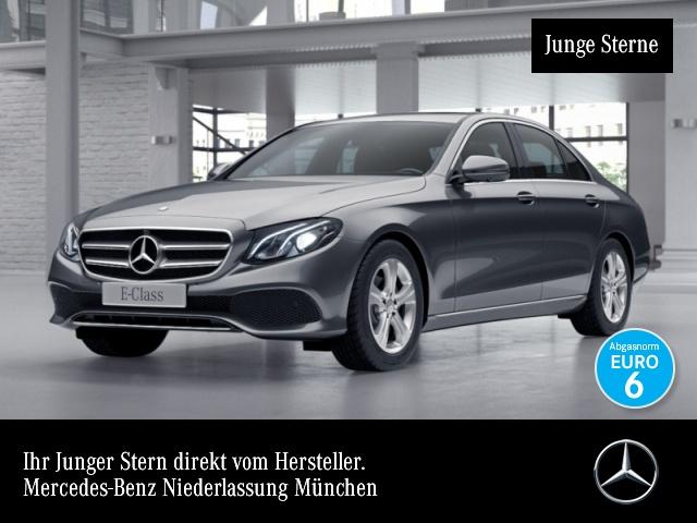 Mercedes-Benz E 200 Avantgarde WideScreen 360° COMAND LED, Jahr 2016, Benzin