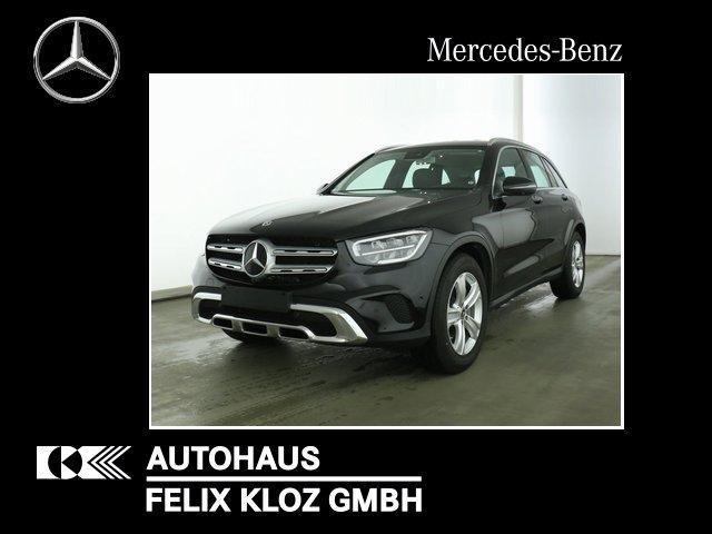 Mercedes-Benz GLC 200 4M EXCLUSIVE Keyless-GO Assistenz 360°, Jahr 2019, Benzin