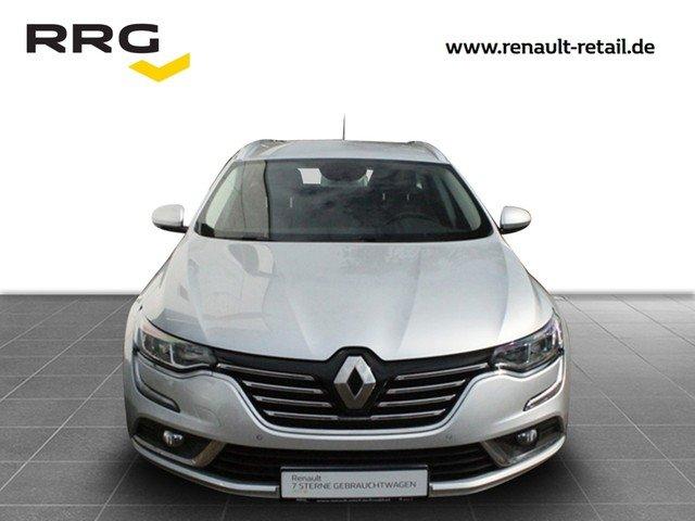 Renault TALISMAN GRANDTOUR LIFE dCi 130 Komfort-Paket, Jahr 2017, diesel